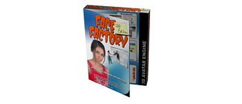 FaceFactory Web Edition
